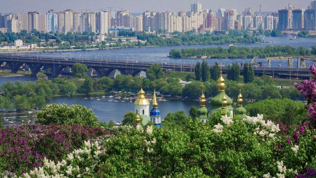 Former Russian Lawmaker Killed In Kiev Promo Image