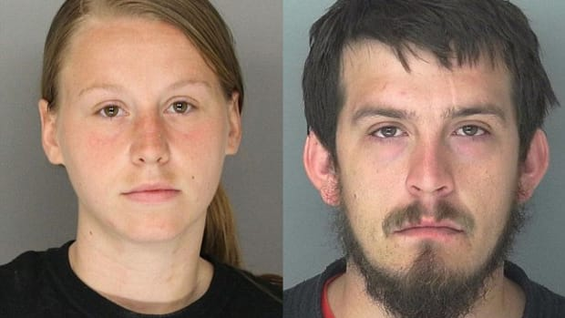 Couple Sentenced To 28 Years For Hate Crime (Video) Promo Image
