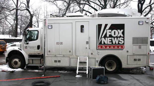 Fox News Accused Of Gender Discrimination  Promo Image