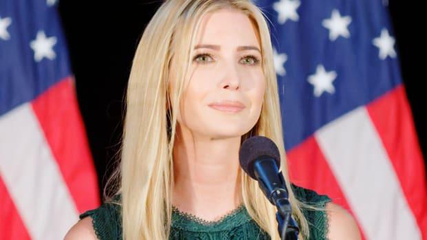 Did Fox News Host Make Sex Joke About Ivanka Trump? (Video) Promo Image
