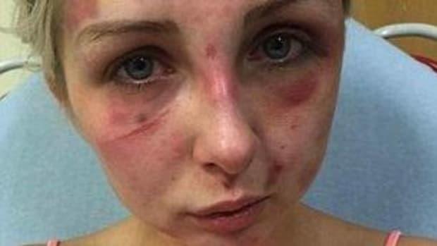 Man Sentenced After Hours-Long Assault Of Girlfriend (Photos) Promo Image