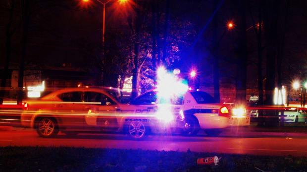 Police Still Searching For Atlanta Rape Suspect (Photo) Promo Image