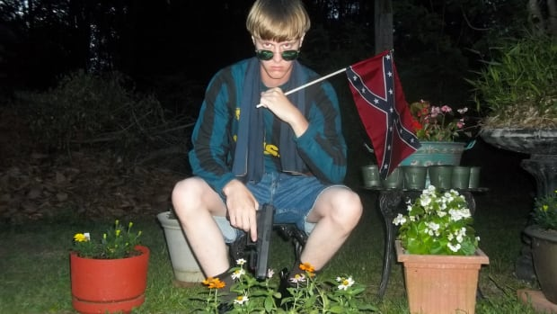 Dylann Roof Laughs As He Confesses To Deadly Shooting Promo Image