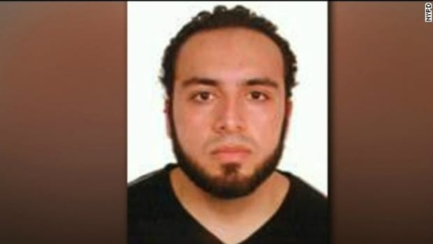 Officials: Probe Of NY, NJ Bombings Points To Terror Cell Promo Image
