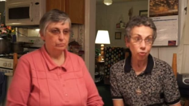 Two Nuns Stabbed To Death Inside Home Promo Image