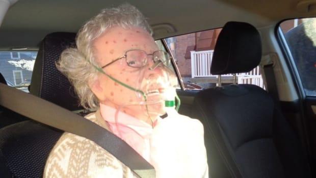 Police Get Horrifying Call, Make Shocking Discovery Promo Image