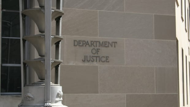 DOJ's Asset Forfeiture Program Should Continue Promo Image