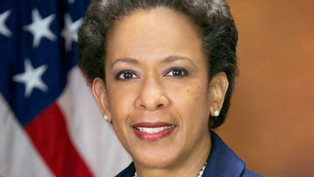 Loretta Lynch Could Get 10 Years In Jail, Says Judge Promo Image