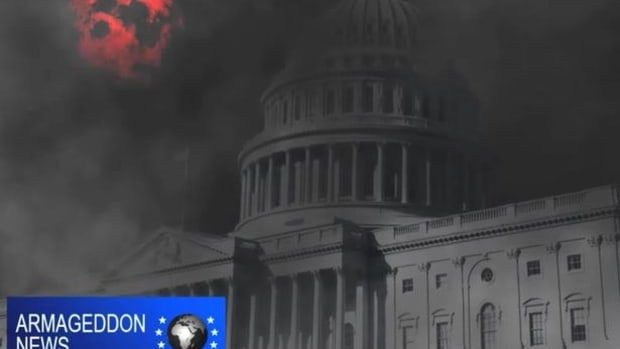 End Time Prophesy: World Will End On July 29 (Video) Promo Image