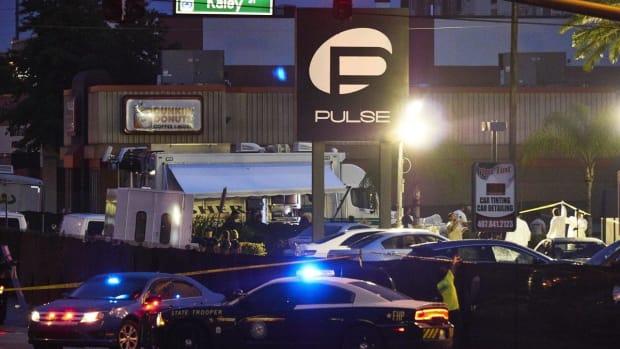 Orlando Families Sue Google, Facebook, For Aiding ISIS Promo Image