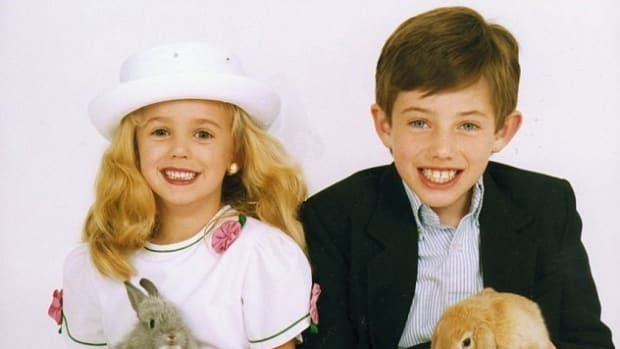 Investigation: JonBenet Was Killed By Her Brother (Photo) Promo Image