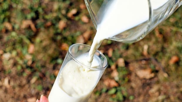 Milk Buyers In 15 States May Qualify for $70 Refund Promo Image