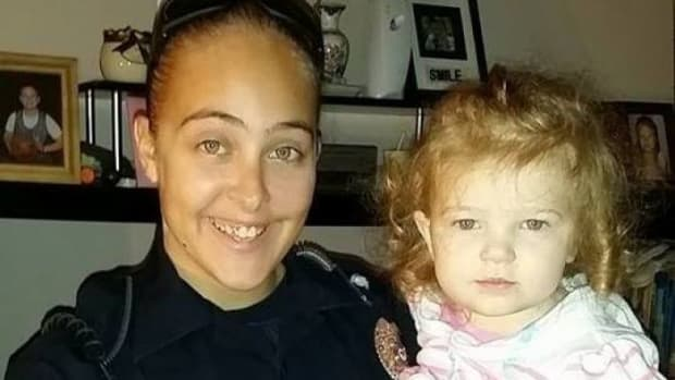 Child Dies After Being Left In Car By Police Officer Promo Image