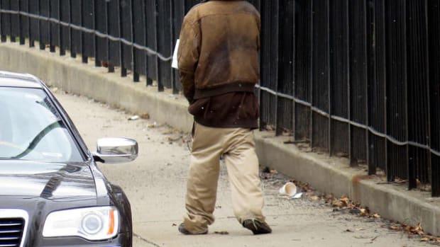 South Carolina Town Bans Saggy Pants Promo Image