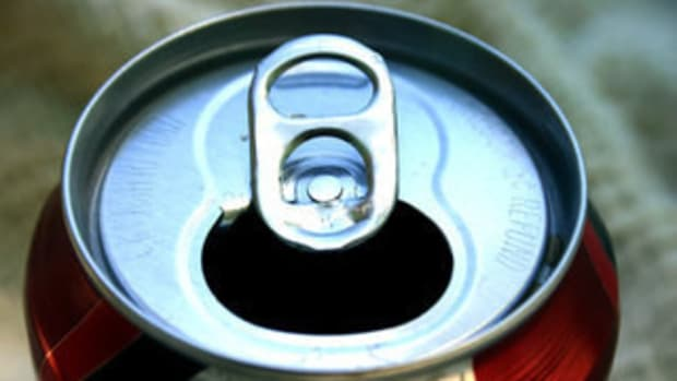 Sugary Beverage Intake Linked To Age, Health History Promo Image