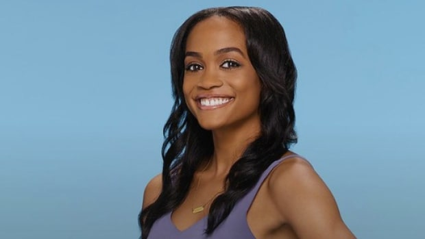 'The Bachelorette' Casts First Black Female Lead (Video) Promo Image