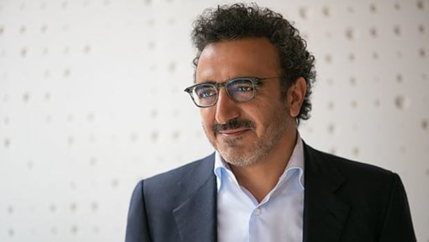 Chobani Owner Explains Why He Hires Refugees (Video) Promo Image