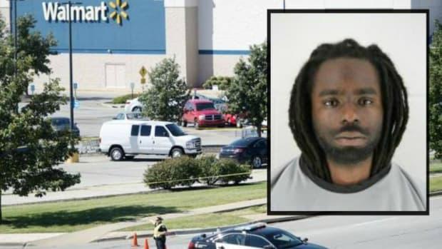 Big Mistake: Men Attack Mom And Baby At Wal-Mart  Promo Image