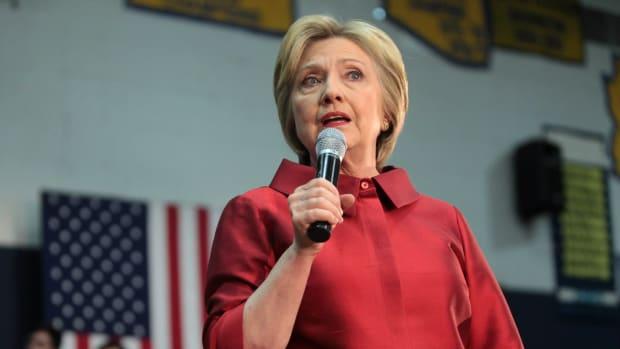 Fox News Poll: Clinton Won Debate By Wide Margin Promo Image