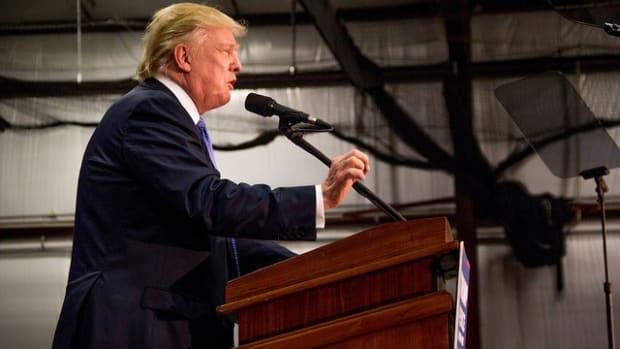 New Trump Travel Ban May Target Same Seven Countries Promo Image