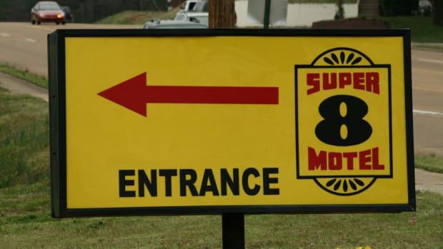 Teen Gang Raped At Super 8 Motel Promo Image