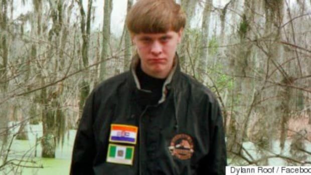 Guilty Verdict, Possible Death Penalty For Dylann Roof Promo Image