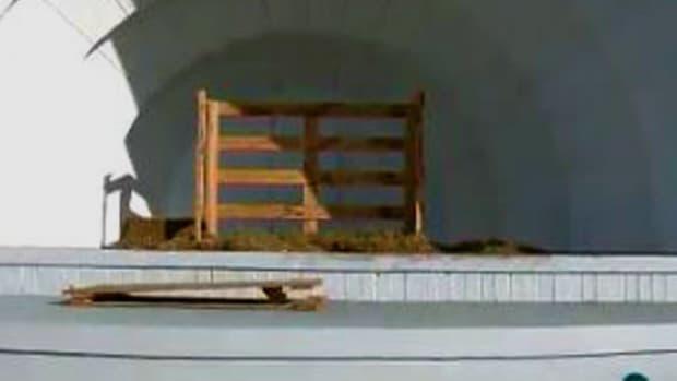 Nativity Scene Banned From Michigan City Property Promo Image