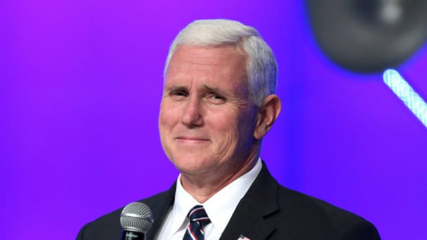 Court: Pence Can't Block Refugees From Indiana Promo Image