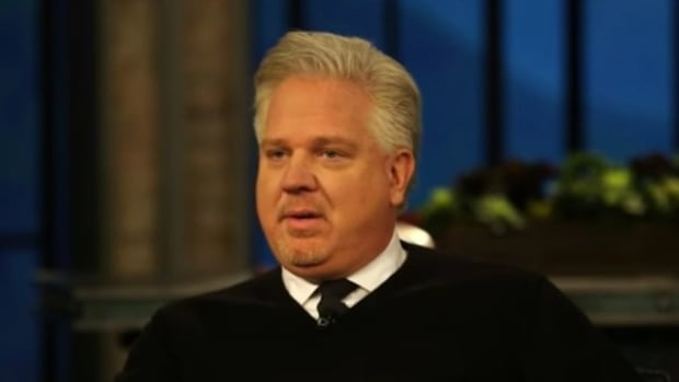Beck: Trump's Adviser Tied 'To White Nationalists' (Video) Promo Image