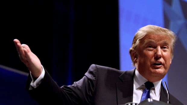 Report: Trump Fans Manipulated Online Post-Debate Polls Promo Image