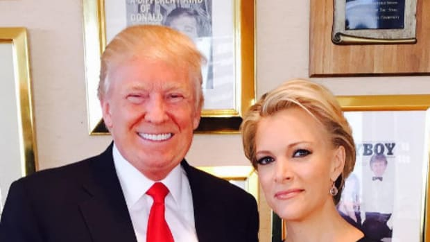 Report: Ailes May Have Sexually Harassed Megyn Kelly Promo Image