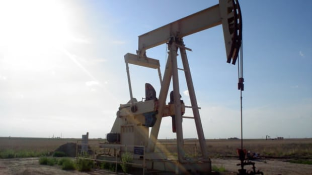 Largest Ever US Oil Deposit Found In Texas Promo Image