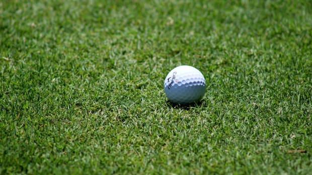 Ivanka Trump And Husband Golfed On Sabbath (Photo) Promo Image