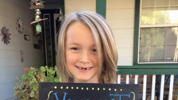 Story Of Boy Who Grew Out Hair For Cancer Patients Takes Unexpected Turn (Photos) Promo Image