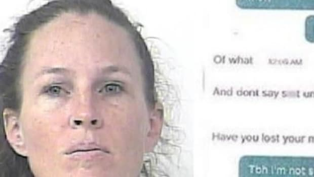 Mom Busted For Sleeping With 12-Year-Old Daughter's Boyfriend - And Then Things Get So Much Worse Promo Image