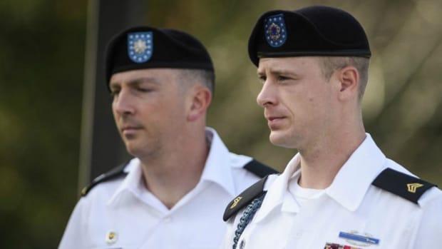 Bowe Bergdahl Asks Obama For Pardon Before End Of Term Promo Image