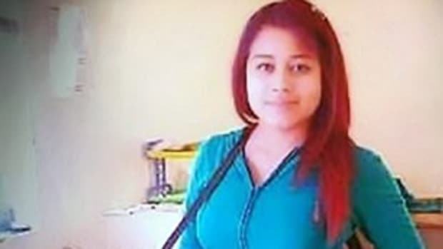 Mexican Hitwoman Alleges She Drank Human Blood Promo Image