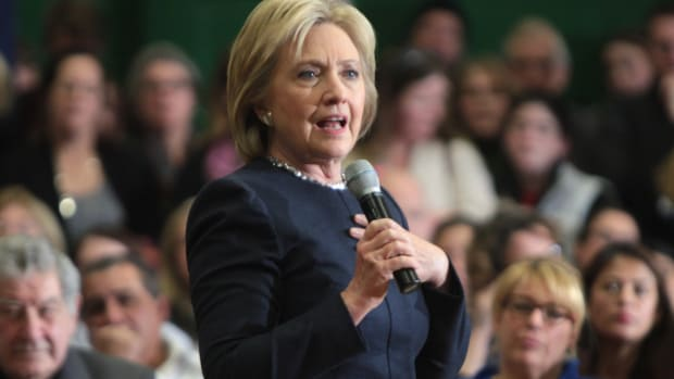 Judge: New Clinton Emails On Benghazi Will Be Released Promo Image