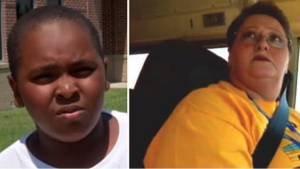 Fourth-Grader Saves Bus Driver, Prevents Crash Promo Image