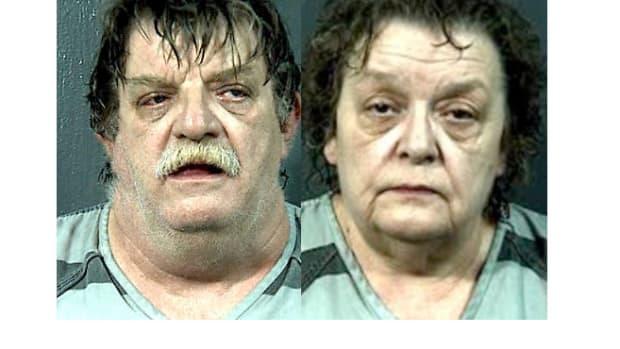 Couple Sentenced For Locking Up Children In Basement Promo Image