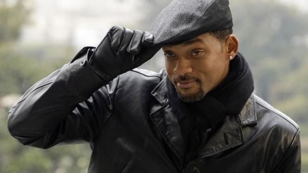 Jailed Abortion Doctor Asks For Will Smith's Help Promo Image