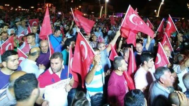 Austria Is Right To Oppose Turkey's EU Bid Promo Image
