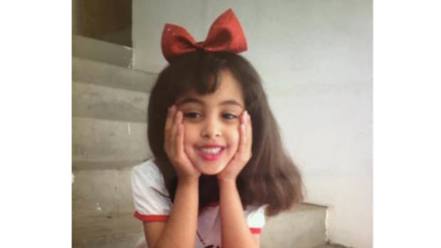 Navy SEAL And 8-Year-Old Killed In Trump's First Raid (Photo) Promo Image