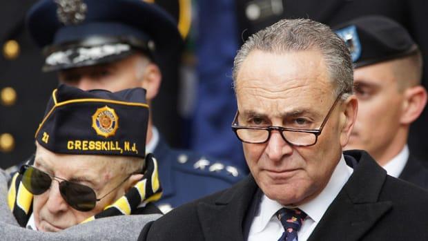 Senate Overrides Obama's Veto On 9/11 Victims Bill Promo Image
