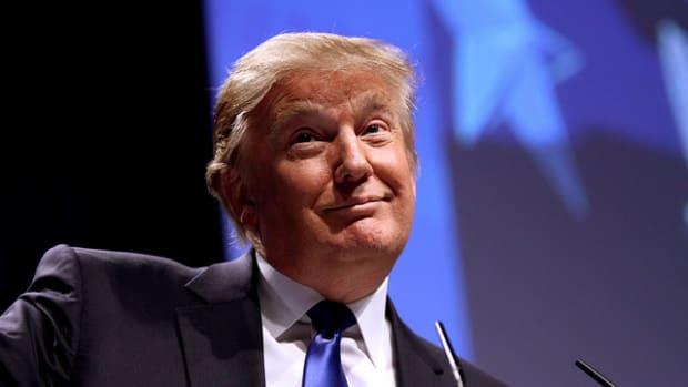 GOP Blocks Investigations Into Trump-Russia Ties Promo Image