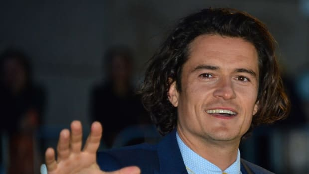 Waitress Found In Orlando Bloom's Bed, Fired Promo Image