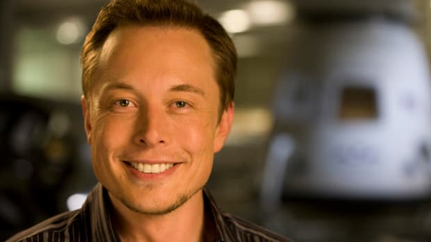 Musk Will Get Humans To Mars In Six Years Promo Image