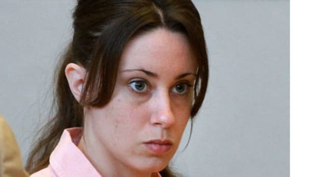 Judge From Casey Anthony Trial Offers His Own Theory Promo Image