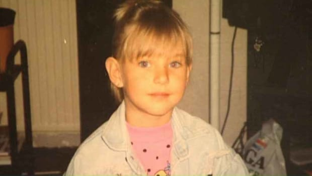 DNA Confirms Body Is 9-Year-Old Missing Since 2001 Promo Image