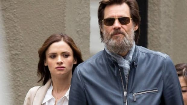 Jim Carrey's Texts Before Girlfriend's Suicide Revealed Promo Image